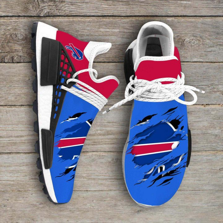 NFL Buffalo Bills NMD Sneakers Gift For